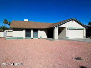 18243 N 39TH Drive, Glendale, AZ 85308
