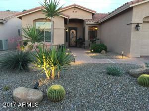 9835 E Stoney Vista Drive, Sun Lakes, AZ 85248