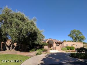 8312 N Golf Drive, Paradise Valley, AZ 85253
