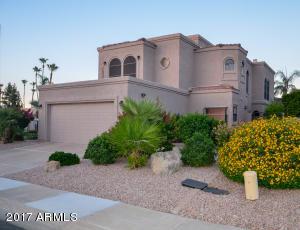 7595 N Calle Ochenta Siete, Scottsdale, AZ 85258