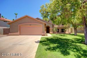 607 S HONEYSUCKLE Lane, Gilbert, AZ 85296