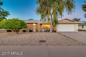 13023 N 97TH Drive, Sun City, AZ 85351