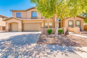 2291 E COCONINO Drive, Chandler, AZ 85249