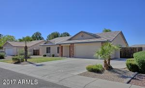 3628 E Thornton  Avenue Gilbert, AZ 85297