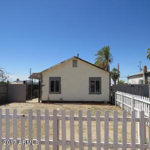 209 E CLANTON Avenue, Buckeye, AZ 85326