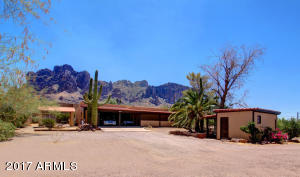 5820 E BELL Street, Apache Junction, AZ 85119