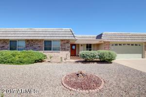 9419 W TIMBERLINE Drive, Sun City, AZ 85351