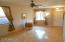 Spacious Room, Wood Floor