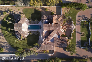Property for sale at 10241 N 52nd Street, Paradise Valley,  AZ 85253