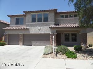 5616 W WINSTON Drive, Laveen, AZ 85339
