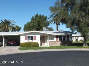 10320 W CORTE DEL SOL ESTE, Sun City, AZ 85351