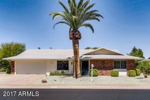 19438 N Concho Circle, Sun City, AZ 85373