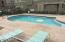 Strada is small, wonderful community featuring this full size swimming pool.