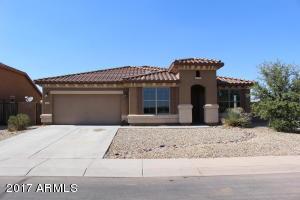 44406 W PALO NUEZ Street, Maricopa, AZ 85138