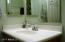 Casitias bathroom sink