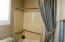 Secondary full bathroom in house