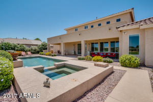 3296 E VALLEJO Court, Gilbert, AZ 85298
