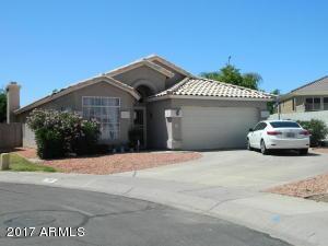 165 W Merrill  Avenue Gilbert, AZ 85233