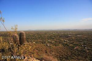0 E Sentinel Rock Road, -, Carefree, AZ 85377