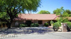 215 W CALLE DE ARCOS Street, Tempe, AZ 85284
