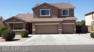 2932 E PALM BEACH Drive, Chandler, AZ 85249