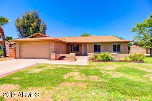 6012 E EVANS Drive, Scottsdale, AZ 85254