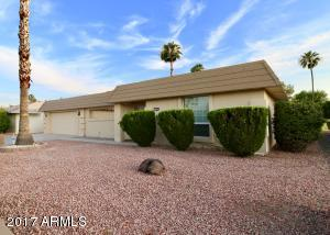 10918 W TROPICANA Circle, Sun City, AZ 85351