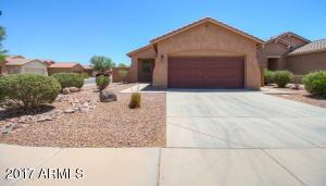 19351 N TOLEDO Avenue, Maricopa, AZ 85138