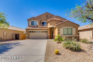 41254 W WALKER Way, Maricopa, AZ 85138