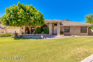 534 E MERRILL Avenue, Gilbert, AZ 85234