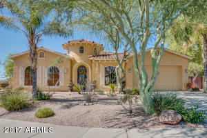 410 E CANYON Way, Chandler, AZ 85249