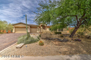 5450 E DESERT FOREST Trail, Cave Creek, AZ 85331