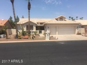 26230 S THISTLE Lane, Sun Lakes, AZ 85248