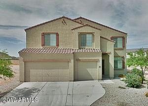 36880 W LEONESSA Avenue, Maricopa, AZ 85138