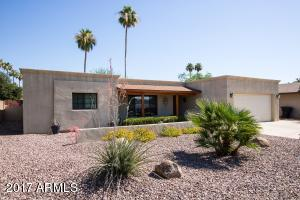 8132 E JACKRABBIT Road, Scottsdale, AZ 85250