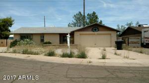 5428 W PUGET Avenue, Glendale, AZ 85302