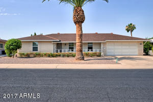 9601 W GLEN OAKS Circle, Sun City, AZ 85351