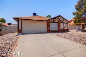 Property for sale at 4621 E Carmen Street, Phoenix,  AZ 85044