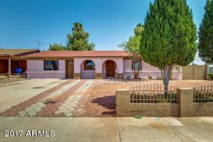 3850 E FRIESS Drive, Phoenix, AZ 85032