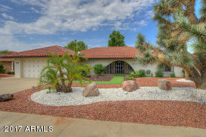 20810 N 125TH Avenue, Sun City West, AZ 85375
