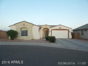 7227 S 74th Lane, Laveen, AZ 85339