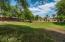 Sand volleyball court, walking/biking trails