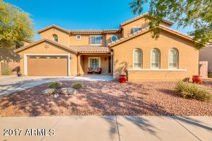 18653 E RAVEN Drive, Queen Creek, AZ 85142