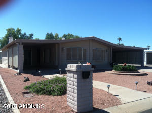 9017 E MICHIGAN Avenue, Sun Lakes, AZ 85248