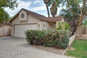 Perfect private, corner lot with large driveway!
