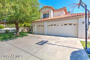 5315 W WETHERSFIELD Drive, Glendale, AZ 85304