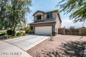 21326 N LILES Lane, Maricopa, AZ 85138