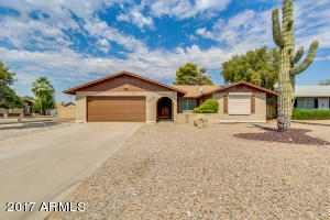9616 N 47TH Avenue, Glendale, AZ 85302