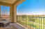 Views from the Private Master Suite Balcony