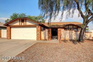 609 N BALBOA Circle, Mesa, AZ 85205